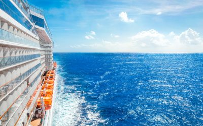 Carnival's Bumpy Navigation