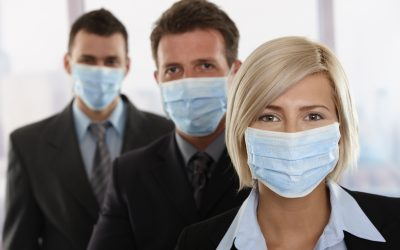 Pandemic Business Continuity Planning