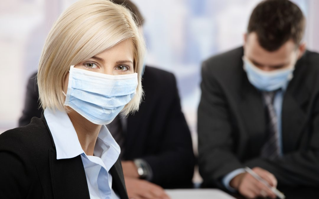 Pandemic Business Continuity Planning  – Session Two