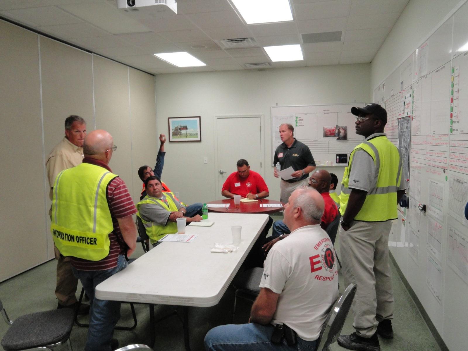 Training Methods: Breakout Groups