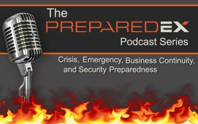 Security Training, Threats and Simulation Exercises – An Interview with Brian Strong