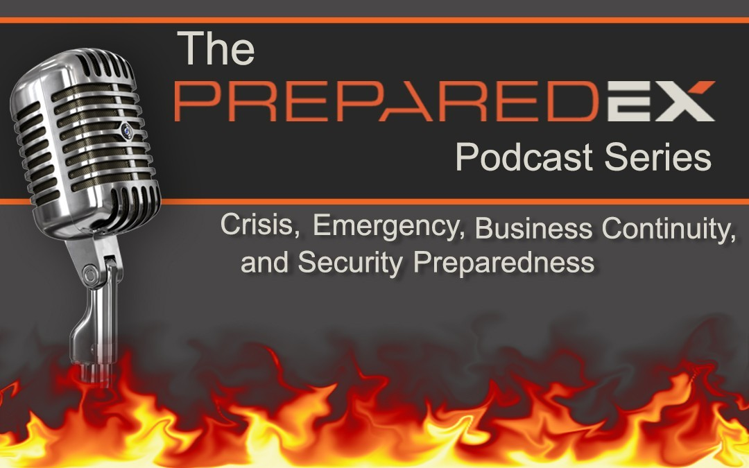 Operational Resilience – An Interview with Paul Barker