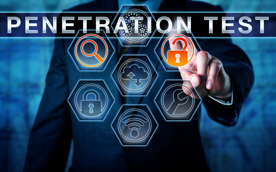 A Penetration Test is Vital to Cybersecurity Management and Considerations