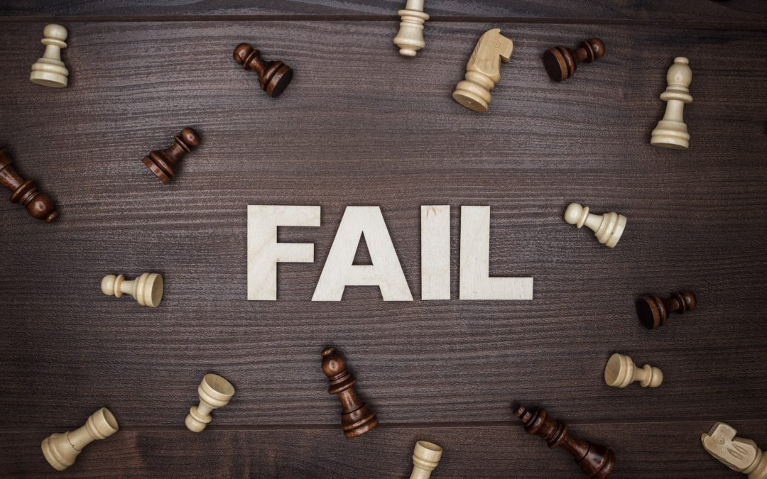 8 Reasons Tabletop Exercises Fail