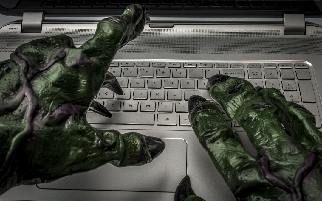 Does Your Business Have A Cyberbully?