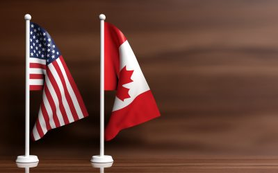 United States – Canada: Cross Border Emergency Response Interoperability Mutual Aid Preserving Economic Stability
