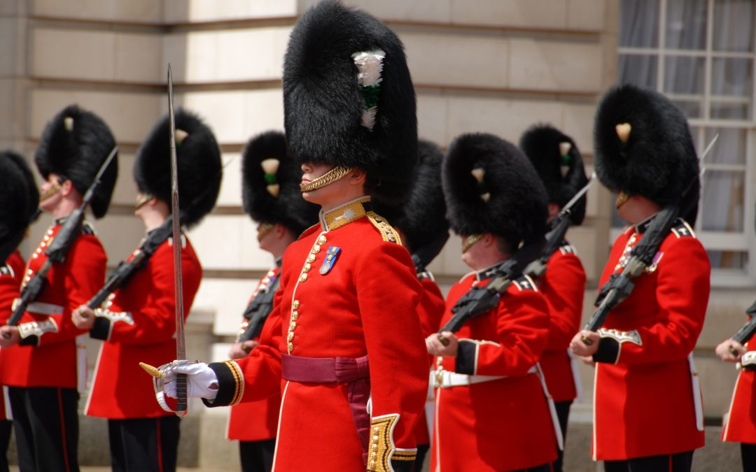 5 Leadership Skills the Army Taught Me