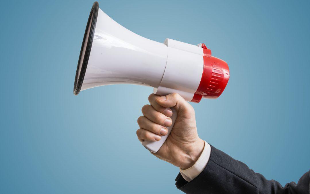 How Crisis Communicators Become Biased