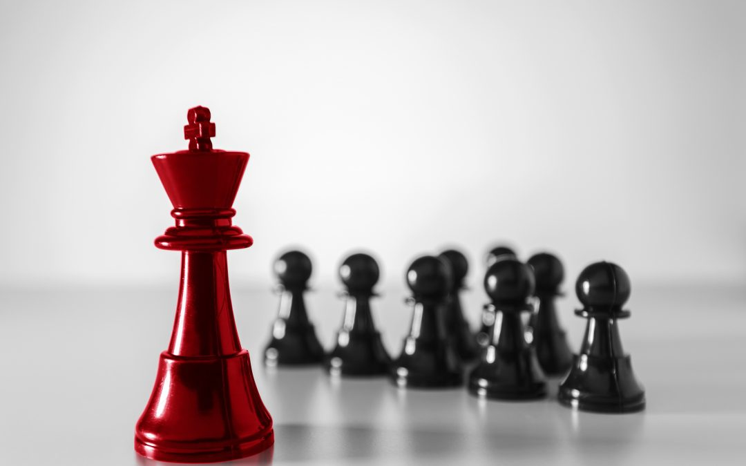 How Tabletop Exercises Make Strong Leaders