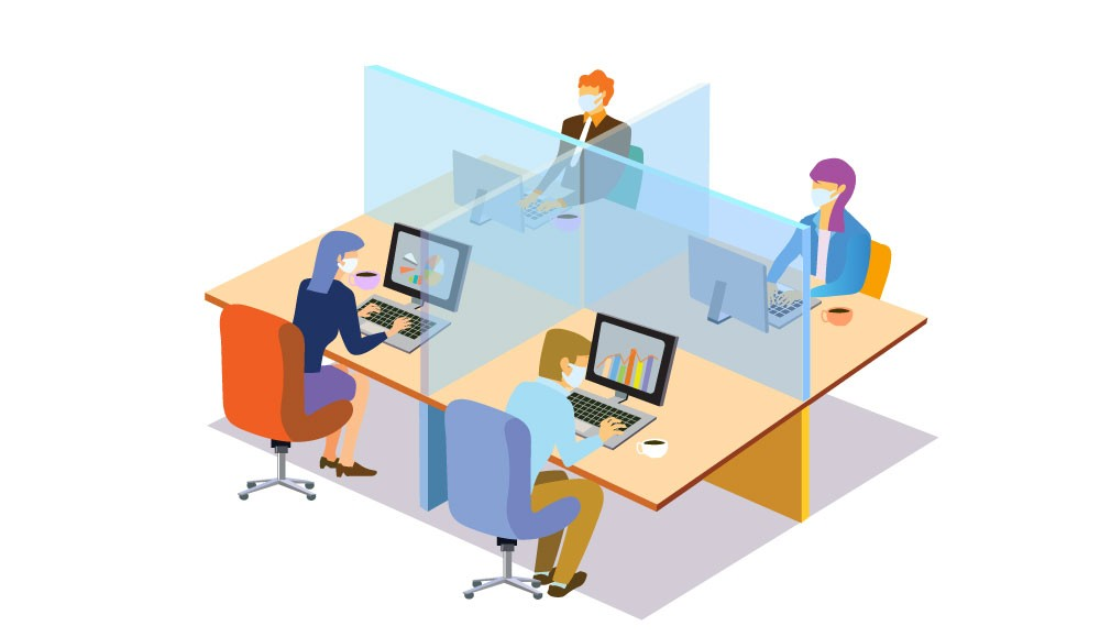 Return-to-Office: Preparing your Environment