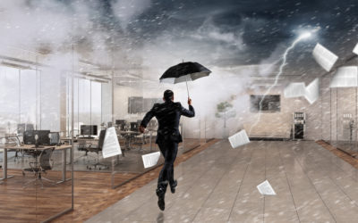 5 Different Types of Business Crises