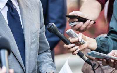 How COVID Changed Crisis Communications and Media Relations
